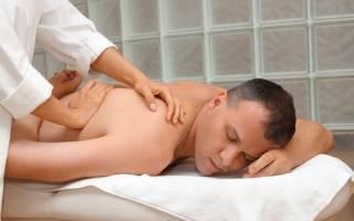 Полезна ли мануальная терапия при остеохондрозе позвоночника